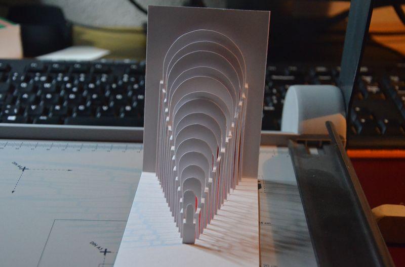 Démo 2 d'origami