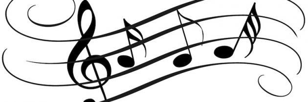 Choix de musiques