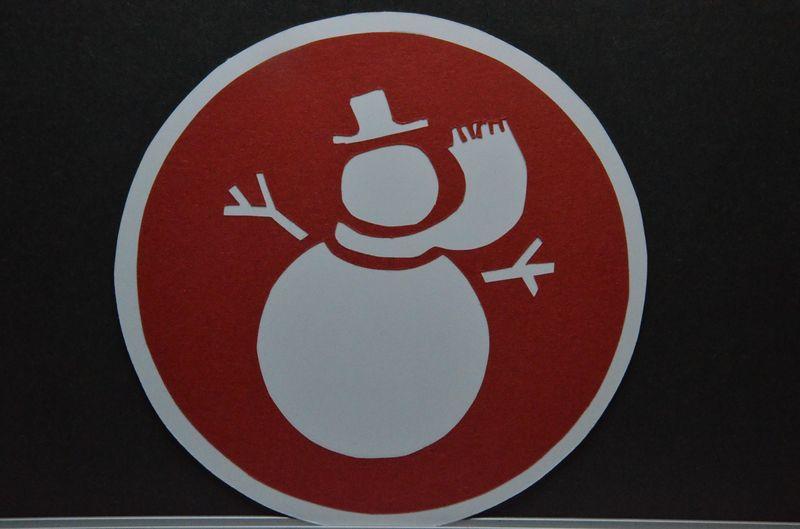 Modèles de cartes de Noël