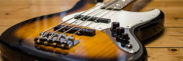 Recherche guitare basse